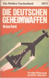Die deutschen Geheimwaffen